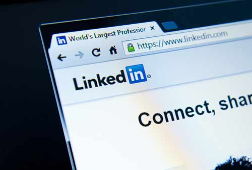 How LinkedIn Can Help Your Small Business